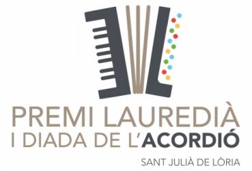Premi Lauredià i Diada de l'acordió